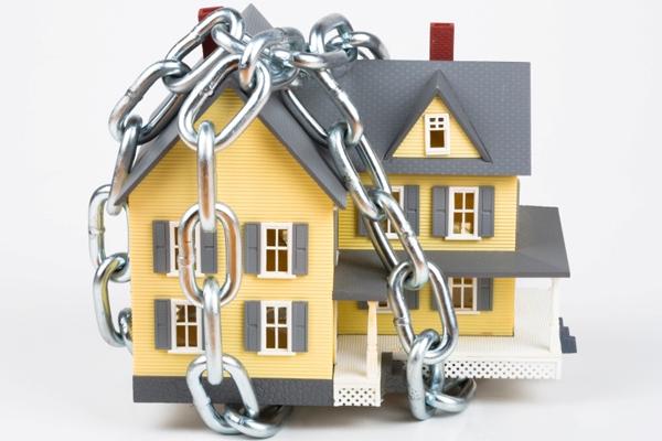 Истина как купить залоговую квартиру в ипотеку у банка сделал попытку